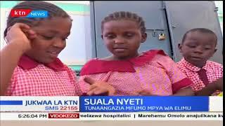 Jukwaa la Ktn Suala nyeti 2018/01/04-Mfumo mpya wa elimu