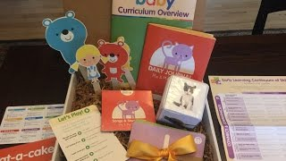 Quick Tour: Experience Baby Infant Curriculum