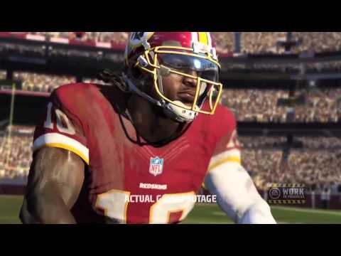 Видео № 0 из игры Madden NFL 25 [X360]