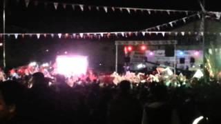 preview picture of video 'Anamur Kararını Verdi (Ahmet Şafak Konseri....)'