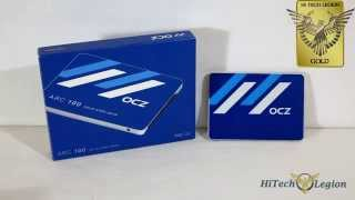 OCZ ARC 100 240gb SSD Overview and Benchmarks