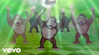Grupo EnCanto (CantaJuego) - El Baile Del Gorila