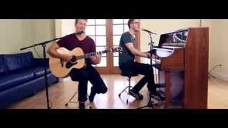 """Umbrella""   Rihanna (Alex Goot + Tyler Ward COVER)"