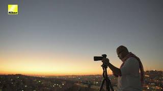 I AM MY NIKKOR: AF-S NIKKOR 24-70mm f/2.8E ED VR