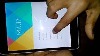 How to Hard Reset Nabi Tablet Android Software Remove Password - Thủ