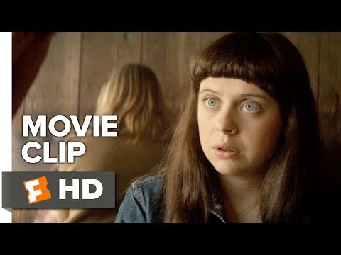 The Diary of a Teenage Girl The Diary of a Teenage Girl (Clip 'Money')