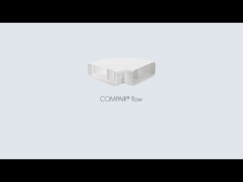 Naber COMPAIR® flow systeem