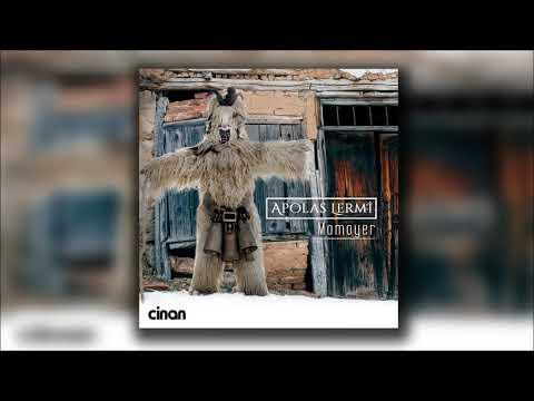 Το όνομά του είναι «Momoyer» και είναι ο νέος δίσκος του Απόλας Λέρμι (βίντεο)