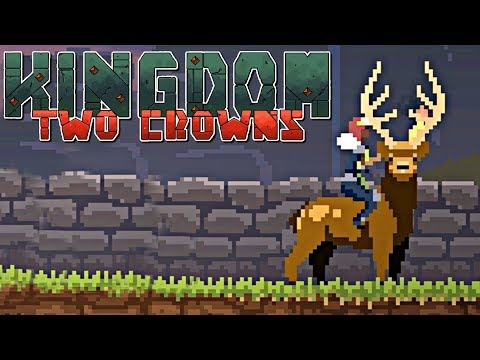 We Led Them to Their Doom on Our New Mount in Kingdom Two Crowns