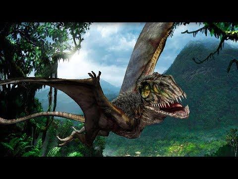 7 Dinosaurios Voladores Más Peligrosos Que Existieron