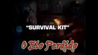 O Elo Perdido 1974 - 1976 - EP - 3x32 - Kit de Sobrevivência