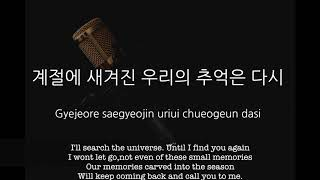 Gambar cover [Eng Sub] EXO - Universe (Karaoke/Instrumental/Piano Ver.)