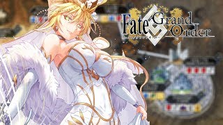 Camelot! It's Just a Model, Fate/Grand Order Livestream