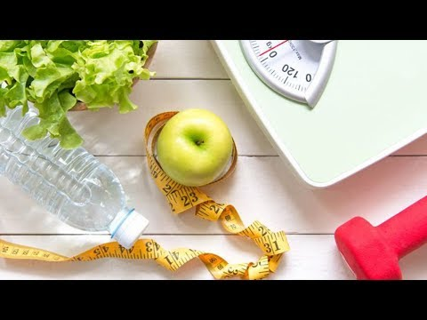 Ulasan yang ideal untuk menurunkan berat badan