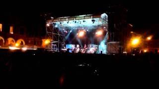 Franco Battiato live @ Modena - Up patriots to arms