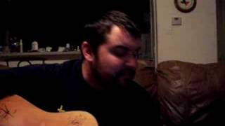The Hammer Going Down (Chris Knight/ The RoadHammers Cover)