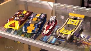 Slot Car Racing is a High Speed Hobby in Naperville
