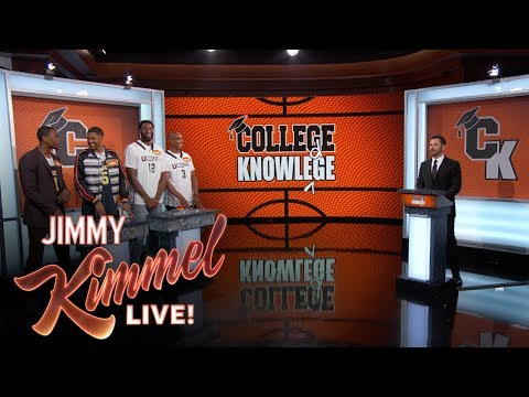 mp4 College Knowledge, download College Knowledge video klip College Knowledge