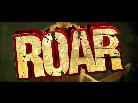 Roar - Bande annonce 2018 HD VOST (Version restaurée)