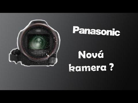 Mám novú kameru ???