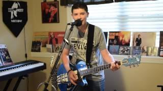 Jake Thistle -- What Do We Do Now? (John Hiatt cover)