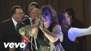 Raquel Zozaya - Bemba Colorá (Live)