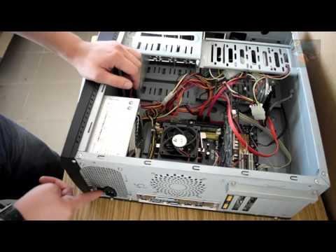 Диагностика и ремонт системного блока.  Введение