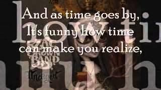 Zac Brown Band - Day That I Die ft. Amos Lee [Lyrics On Screen]