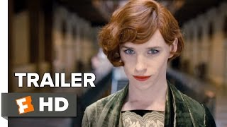 The Danish Girl - Official Trailer