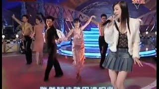 黃金夜總會 - 謝金燕+劉真+音樂舞蹈教室 (恰恰) 電視LIVE秀
