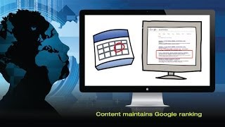Content Maintains Google Ranking - David's Story Part 4