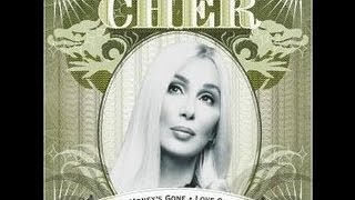 Cher When The Money's Gone /Love One Another (The Remixes)