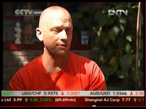 VIDEO Chinese creative industry attracts foreign innovators CCTV News   CNTV English 2