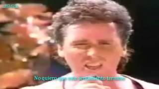(Cielo en tus ojos) - Heaven In Your Eyes - Loverboy - (Subtítulos en Español)