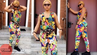 Sad News For Fans Of Regina Daniels. It's With a Heavy Heart To Report...