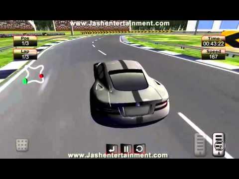 Video of Rivals Car