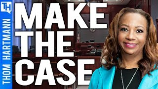 Prosecution's Make Case Against Chauvin Clear (w/ Debbie Hines)