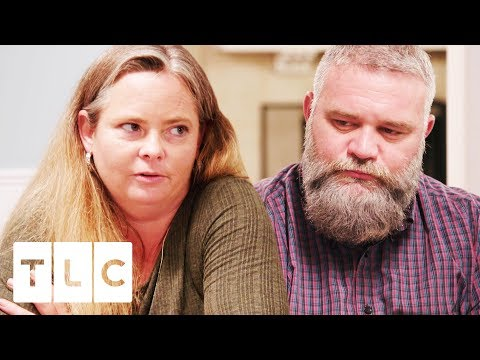 Paige McGee Wants Out Of Polygamist Lifestyle With Her Husband! | Seeking Sister Wife