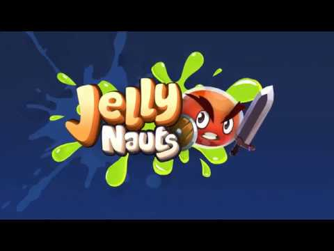 Jellynauts wideo