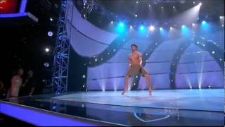 Top 4 Dance Solo - So You Think You Can Dance