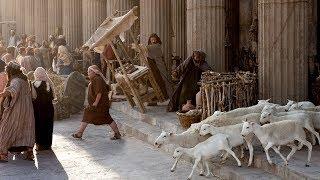 Đức Giêsu Tẩy Uế Đền Thờ (Ga 2: 13  25).
