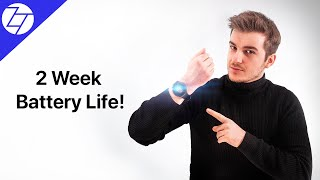 Huawei Watch GT 2e - The Smartwatch with a 2-Week Battery Life!