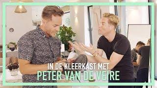 JANI KEURT DE KLEERKAST VAN PETER VAN DE VEIRE