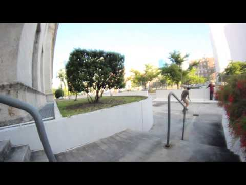 William Gomez HD part.