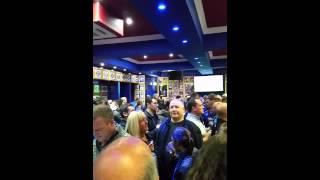 Rangers Vs Hearts Penny Arcade In Louden