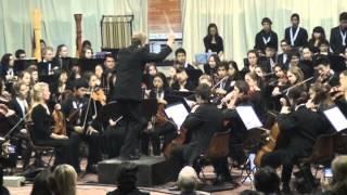 Candide - Orquesta SOIJAr -Orquesta filarmónica Juvenil de New England Conservatory