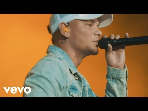 Kane Brown - Found You (Official Music Video)