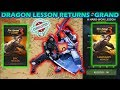 """Shadow Fight 3 Event """"Dragon Lesson"""" returns - GRAND Completed √"""