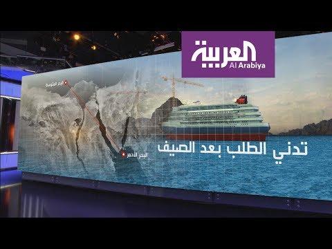 العرب اليوم - شاهد: جولة على المشروع الحُلم