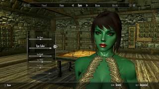 Skyrim (mods) - Gretel - Spotlight On: Nephilim - Part 1